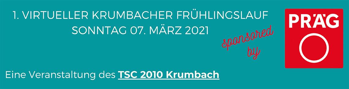 1. Viruteller Krumbacher Frühlingslauf